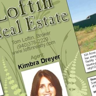 Dreyer Properties Advertisement