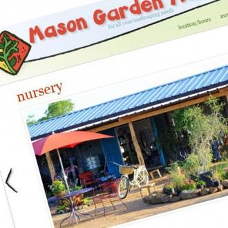 Mason Garden Market