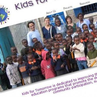 KidsforTomorrow.org