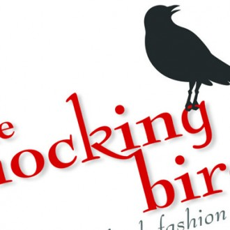 Mockingbird Fashion Logo