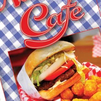 Northside Cafe – Take Home