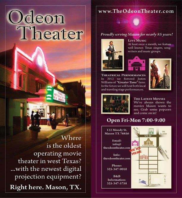 Odeon-Theater