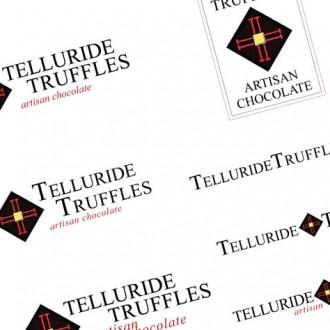 Telluride Truffle – Logos