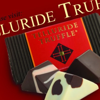 Telluride Truffle Gift Cards