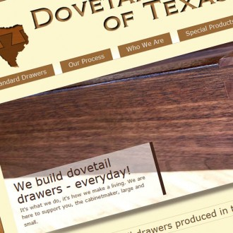 Dovetail Drawers of TX
