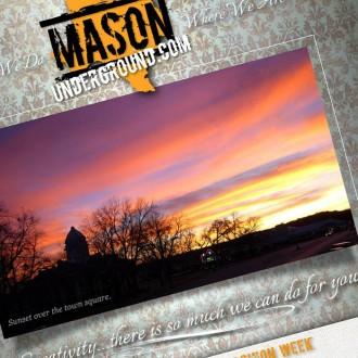MasonUnderground